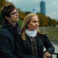 рисуем осень :: StudioRAK Ragozin Alexey