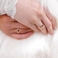 Два кольца рисуют бесконечность счастья :: Татьяна Карканица