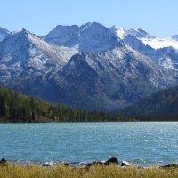 М ультинское озеро :: Galaelina
