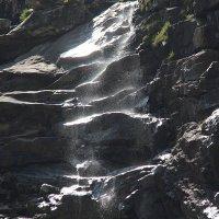 Водяная пыль :: Светлана Попова