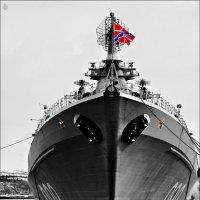 Корабль :: Кай-8 (Ярослав) Забелин