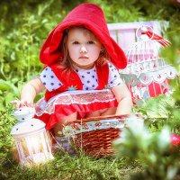 Детки :: Мария Волобуева