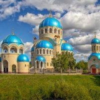 Храм на Каширке :: Игорь .