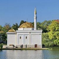 Турецкая баня. :: Сергей