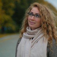 леди осень :: StudioRAK Ragozin Alexey
