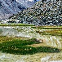 Долина семи озёр :: Ксения ПЕН