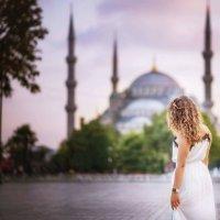 Стамбул :: Анастасия Яманэ