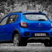 Renault Sandero :: Андрей Неуймин