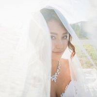 Портрет невесты :: Dmitriy Predybailo