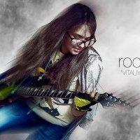 rock :: Vitaliy Dankov
