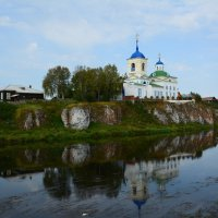 Георгиевская церковь :: Евгений Роньжин