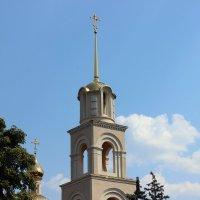 Церковь :: Татьяна Пальчикова