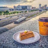 Кофейная пауза! :: Натали Пам