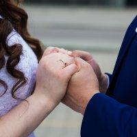 Свадьба Екатерины и Юрия :: Alexandra Starichyonok