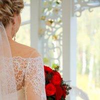 Невеста :: Владимир Переклицкий
