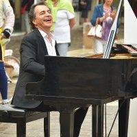 Пианист :: Николай Танаев