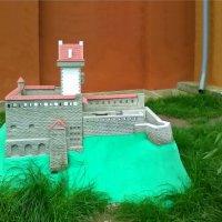 Замок в миниатюре :: veera (veerra)