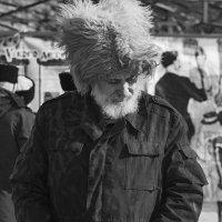 Думы казака :: Sergey Miroshnichenko
