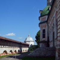 Горицкий монастырь(не действующий) :: Галина R...