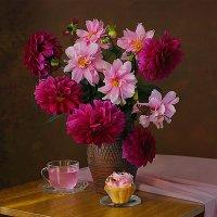 Цветы сентября. :: alfina