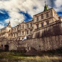 «Podgoretsky Castle In Lviv». :: Romanchuk Foto