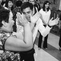 танцы :: Dmitriy Predybailo