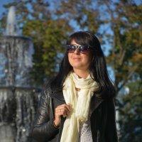 Встречая осень :: Mariya Serova