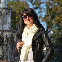 Осенние мгновения :: Mariya Serova