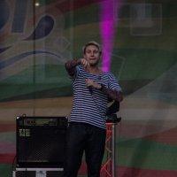 группа Челси солист Алексей Корзин :: Константин Сафронов