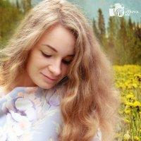 Люба :: Екатерина Куликова