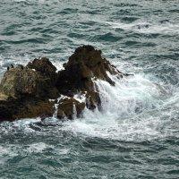 вода из камня :: Вадим Пакулин