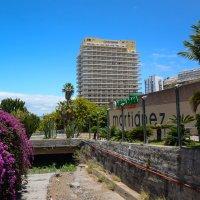 Puerto de la Cruz :: Viktor Schwindt