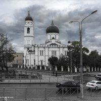 михайловский собор :: юрий карпов
