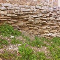 Тысячелетние камни :: Марина Домосилецкая
