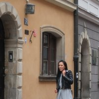 улыбка старого города :: M Marikfoto