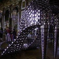 Высокая кухня в Версале :: Tatiana Poliakova