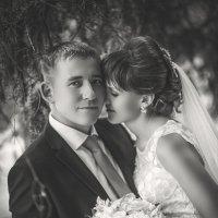 Семен и Оксана :: Дмитрий Головин