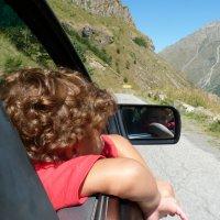 Время путешествий :: Наталья (D.Nat@lia) Джикидзе (Берёзина)