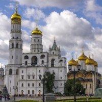 Кремль :: Михаил Измайлов