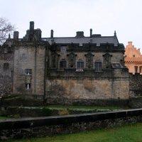 Stirling Castle :: Olga