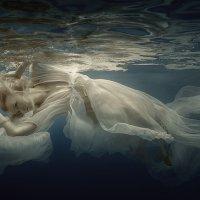 Water Music :: Дмитрий Лаудин