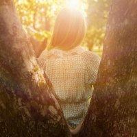 Осенняя нега :: Мария Буданова