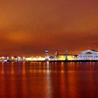 Ночной город! :: Натали Пам