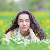 лето :: Светлана Шутова