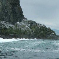 Камчатский берег :: IURII