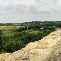 Изборская крепость. Панорама :: tatiana