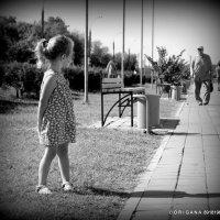 Поколение :: Ольга Оригана Ваганова