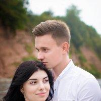 Евгений и Яна :: Олеся Енина