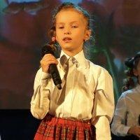 Сегодня..концерт посвящённый  международному дню,,Пожилого человека,, . :: Леонид Балатский