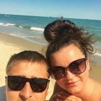 море, солнце, пляж и больше ничего не надо :: Екатерина Гриб